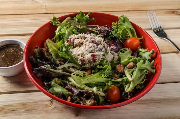 Contentment Chicken Salad