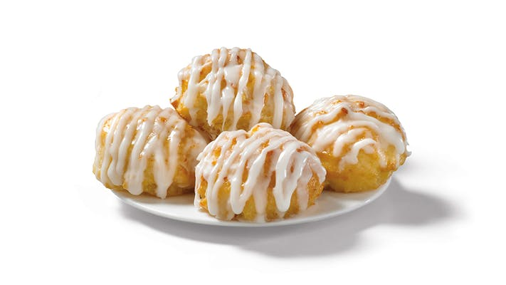 Frosted Honey-Butter Biscuits (4)