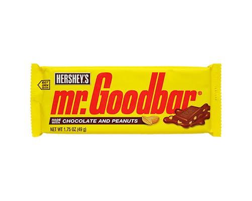 Mr. Good Bar