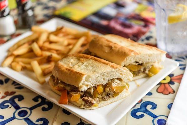 Alambres Sandwich
