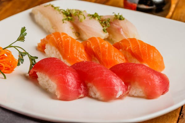 Trio Sushi