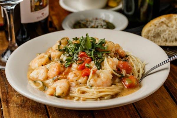 Shrimp Basilco