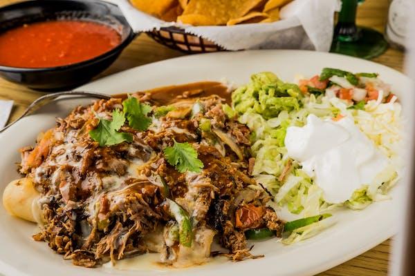 HOG Enchiladas