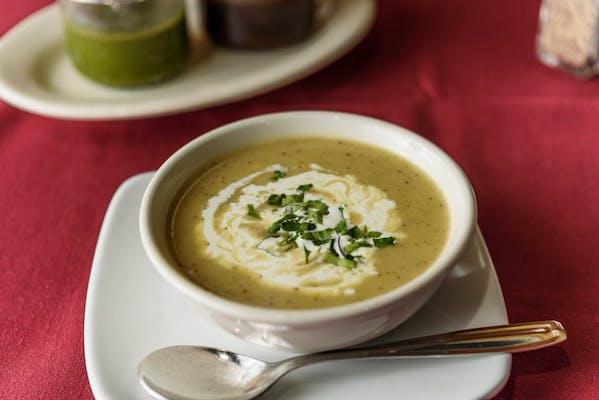 13. Mulligatawny Soup
