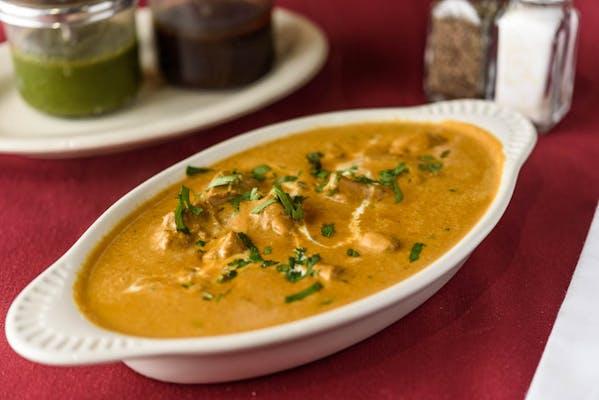 33. Chicken Korma