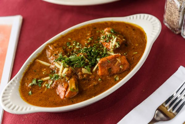 42. Fish Curry