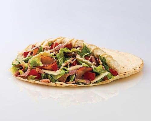 Ham Pita