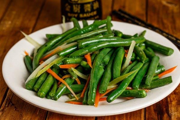 Sautéed Green Bean