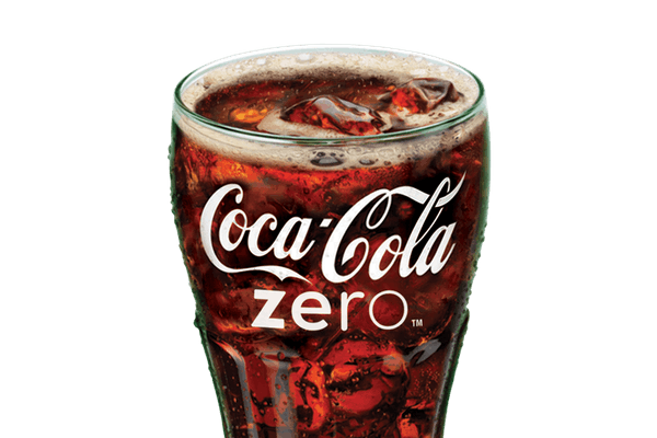Coke Zero® - Regular