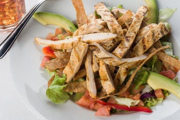 Lunch Grilled Chicken Salad