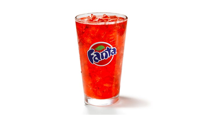 Fanta® Strawberry (30 oz.)
