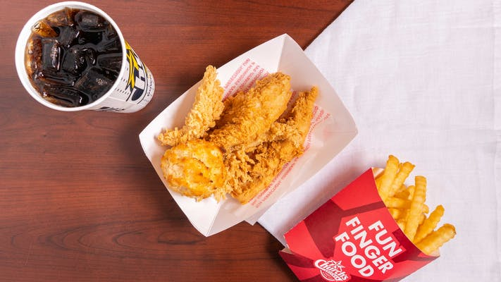 5 Tender Strips® Combo