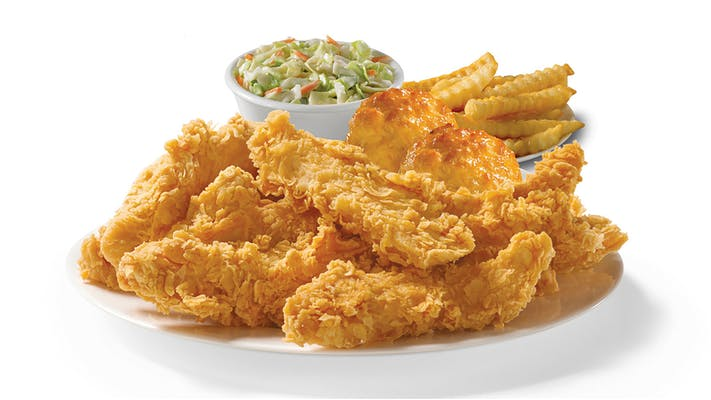 10 Tender Strips® Meal