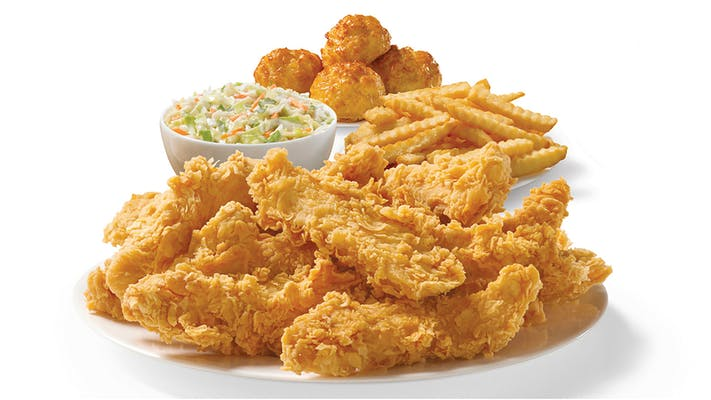 16 Tender Strips® Meal