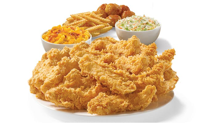 24 Tender Strips® Meal