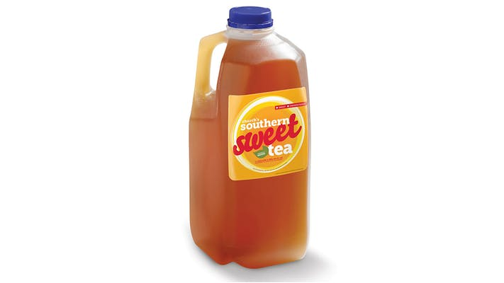 Gallon of Church's Southern Sweet Tea®