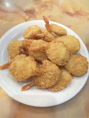 09. Special Fried Shrimp