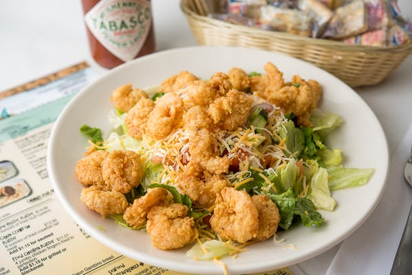 Jubilee's Shrimp Salad