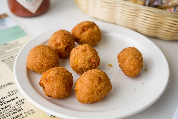 Hushpuppies On-Deck Side