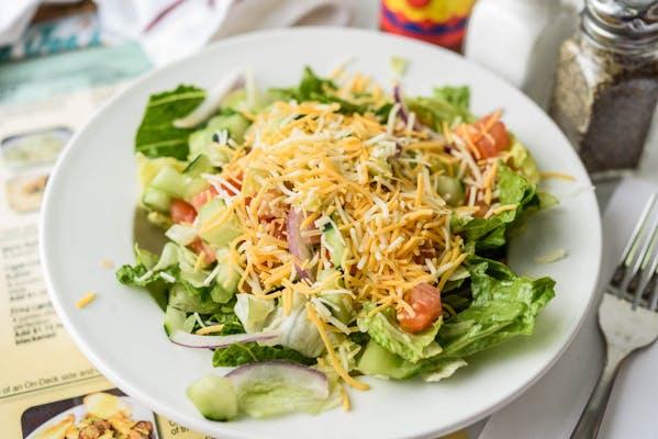 Side Salad On-Deck Side