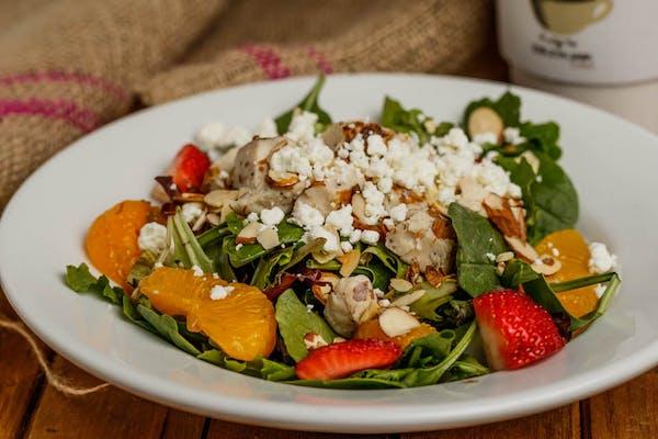 Boozer Salad
