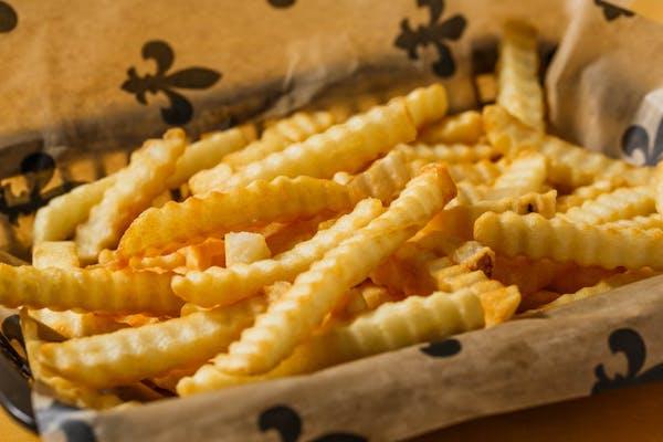 Regular Fries Basket