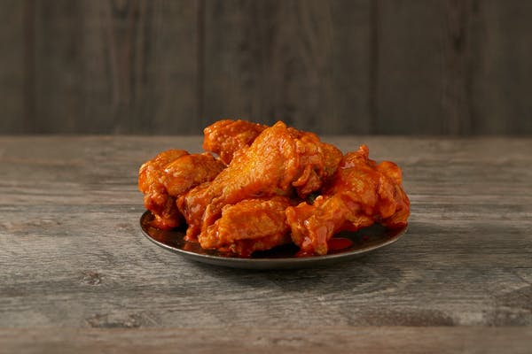 5 Piece Classic Wings