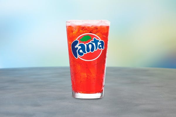 Fanta® Strawberry