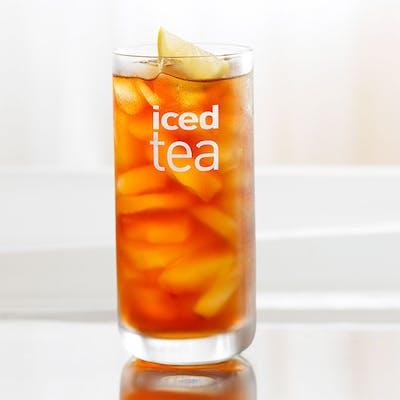 Unsweetened Tea