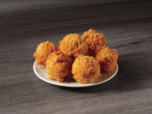 6 Hush Puppies