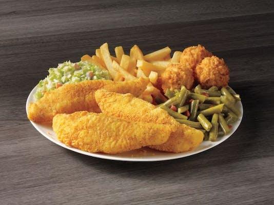 Catfish Feast
