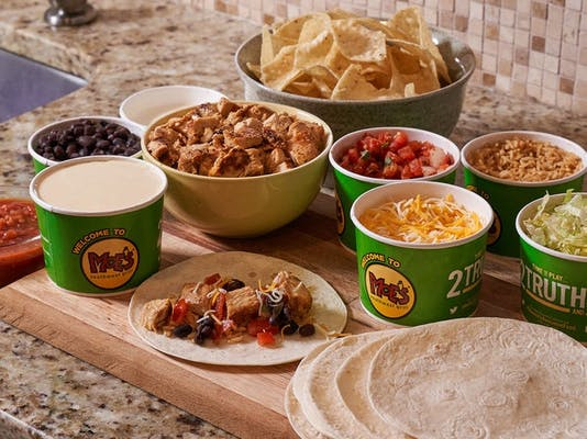 Taco Family Kit (serves 4-6)