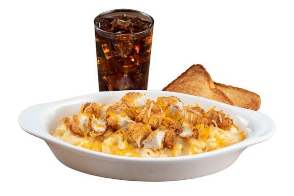 Tender Mac & Cheese Bowl Meal