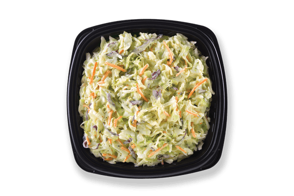 Small Crowd Coleslaw