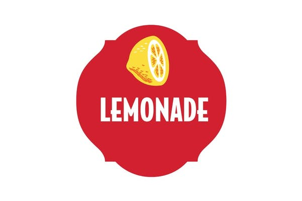 Large 32oz Lemonade