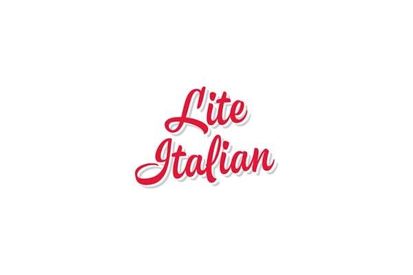 Lite Italian