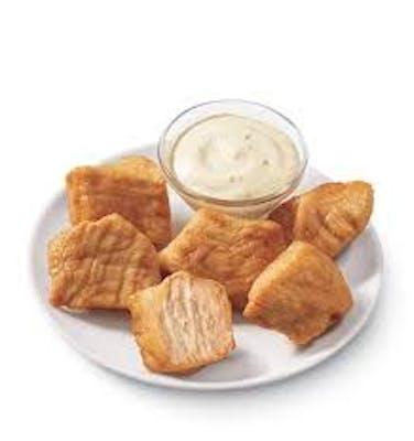 Rotisserie-Style Chicken Bites