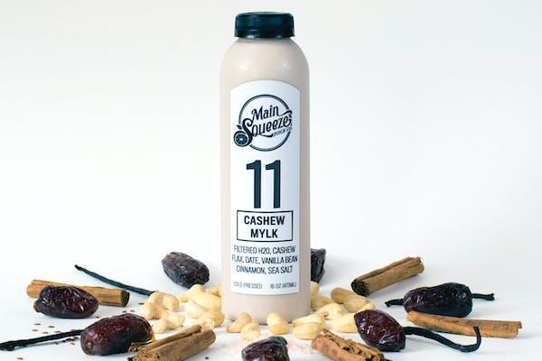Almond Mylk