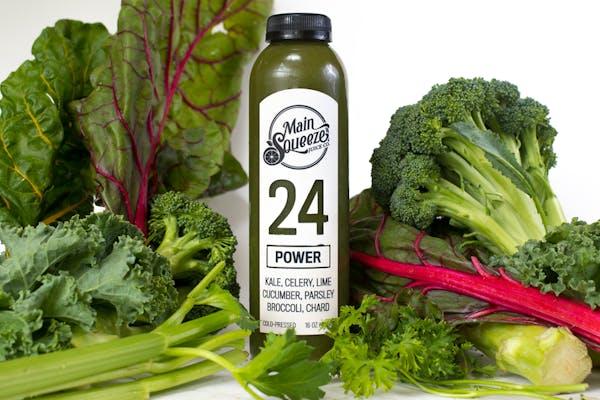 Power Juice
