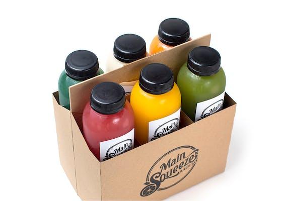 Six-Pack Juice
