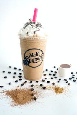 Mocha Frozen Coffee