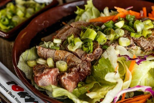 Beef Sashimi