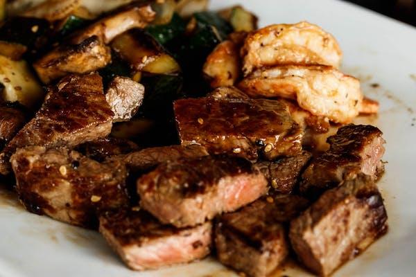 Shogun Steak
