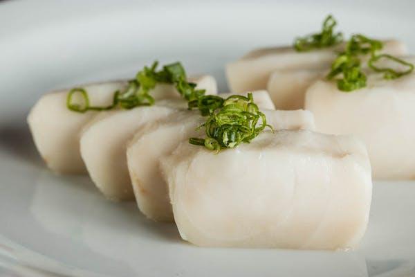 Escolar Sashimi