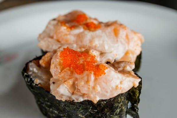 Hotate-Gai Sushi