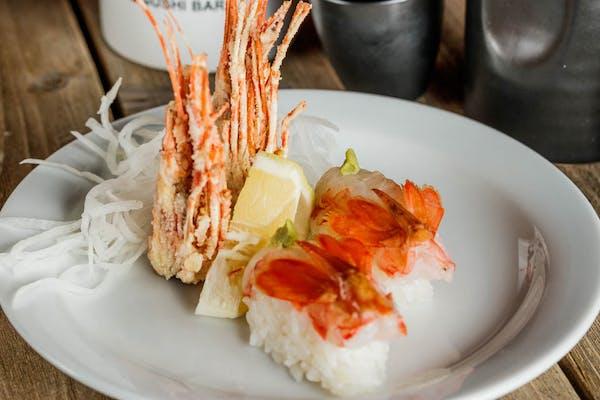 Ama-Ebi Sushi