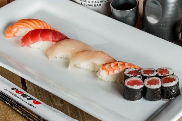 Combo A (Sushi)
