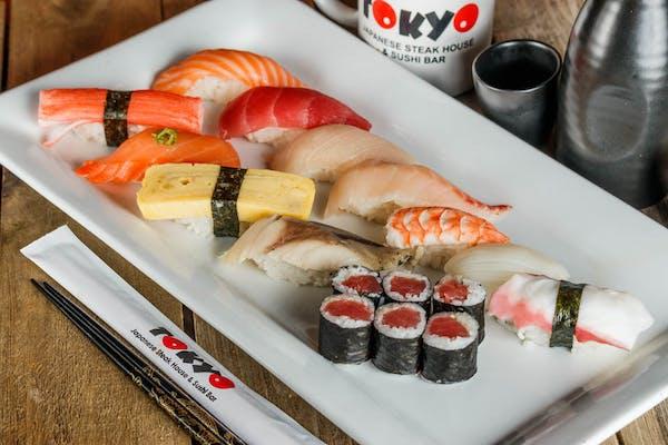 Combo C (Sushi)