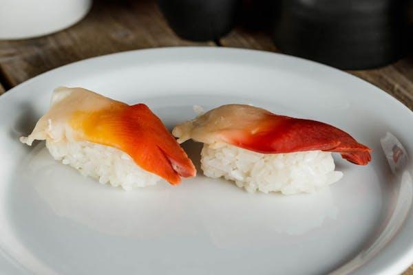 Hokki-Gai Sushi