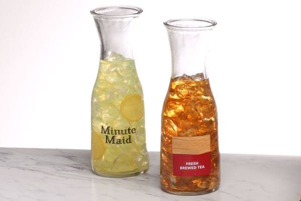 Minute Maid® Lemonade (Half Gallon/ Gallon)